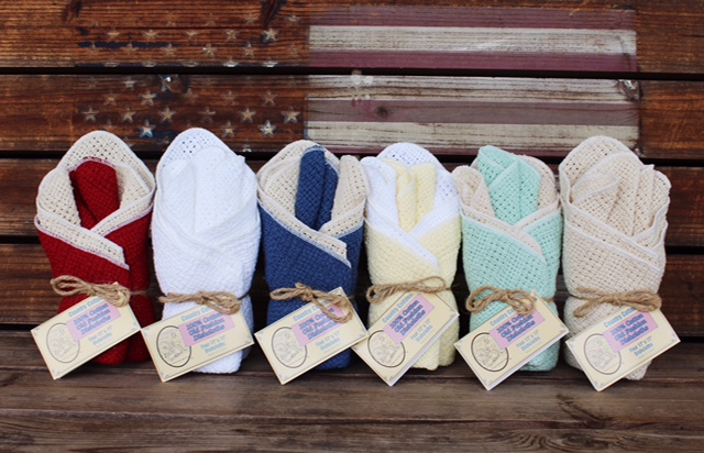 country cottons dish cloths