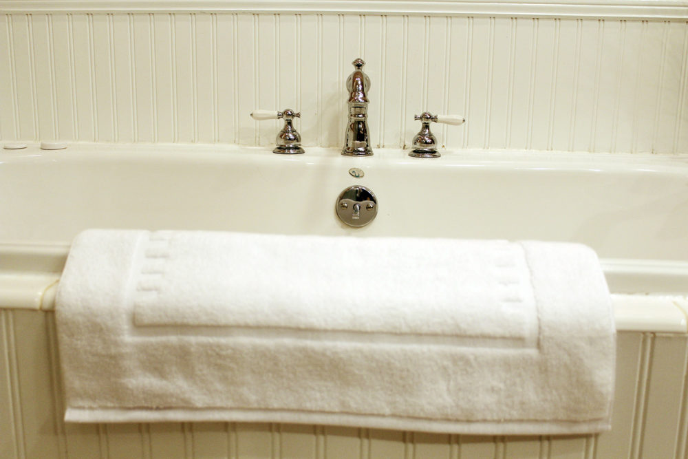Magnificence® Bath Mat