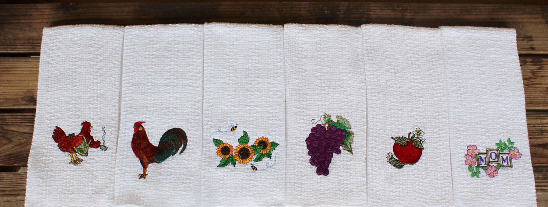embroideredkitchentowels