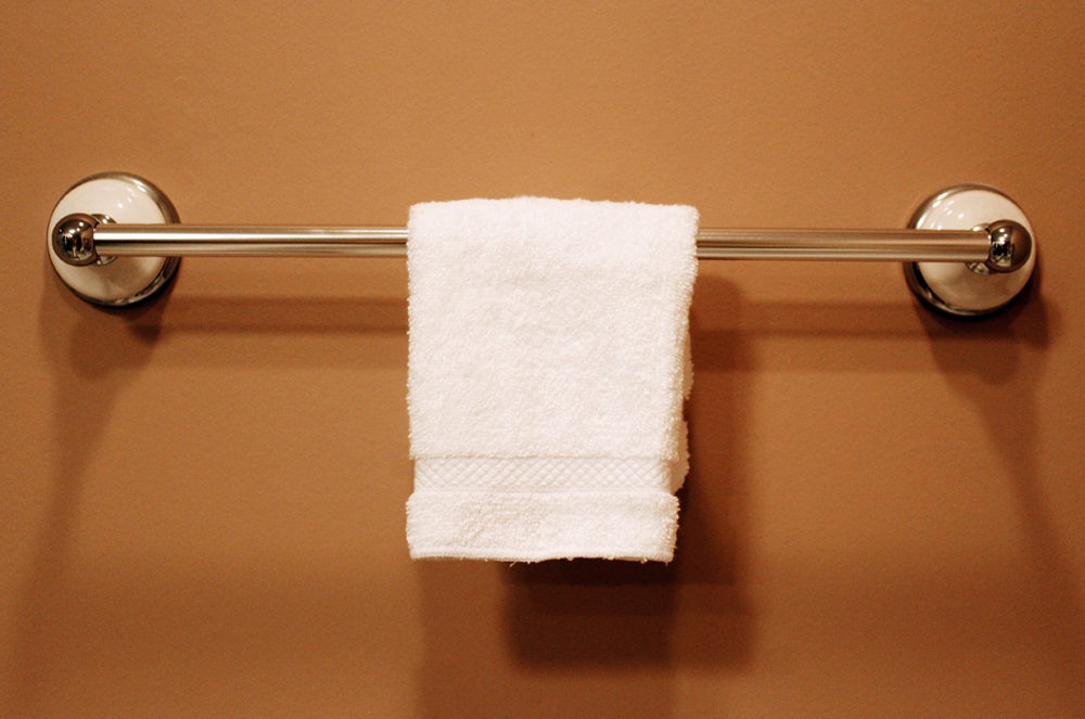 Magnificence® Wash cloth